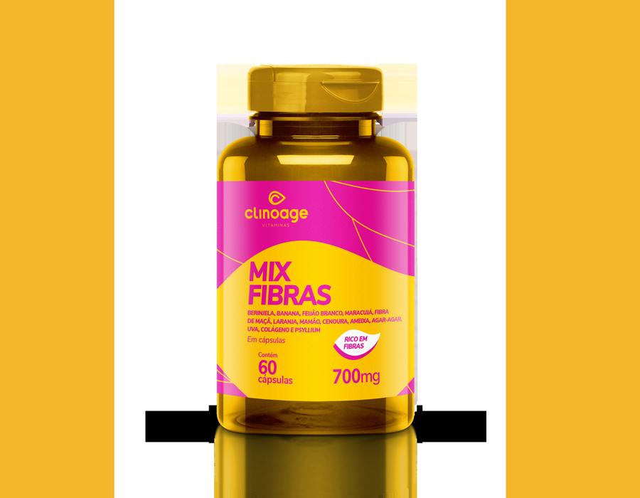 MIX FIBRAS