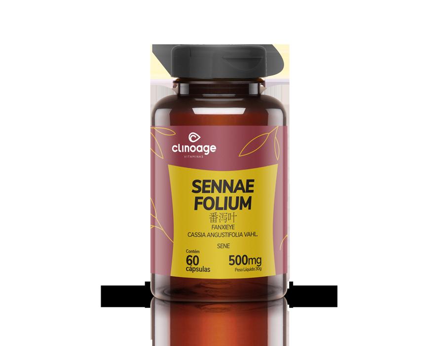 Imagem Produto: SENNAE FOLIUM - Sene