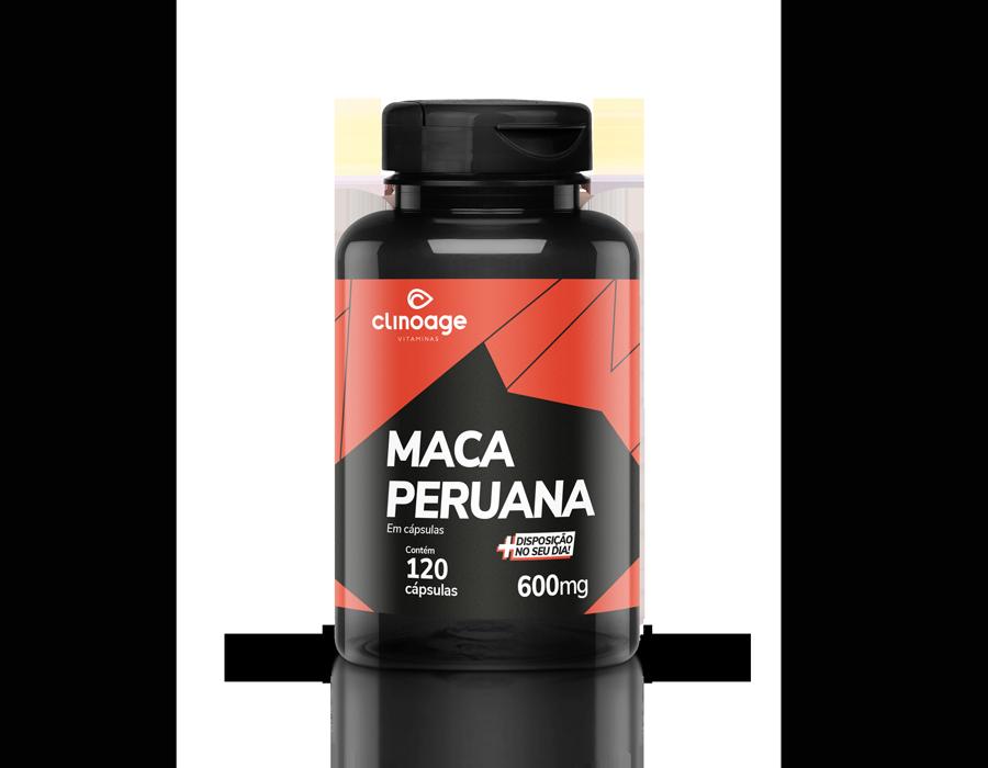 Imagem Produto: MACA PERUANA