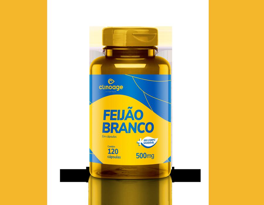Imagem Produto: FEIJÃO BRANCO